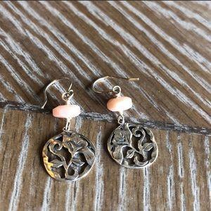 Silpada Jewelry - Silpada Soapstone Earrings